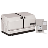12.5KW Champion Home Standby Generator