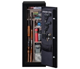 18 GUN STACK-ON E-LOCK GUN SAFE