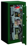 STACK-ON 27-30 GUN SAFE - COMBINATION LOCK