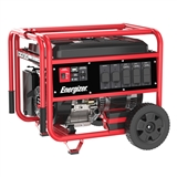 Energizer 8,750 Watt Gas Generator with Electric Start