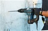 Bosch RH540M- 1-9/16 In. SDS-max® Combination Hammer
