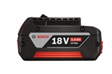Bosch BAT612 18-Volt Lithium-Ion 2.0 Ah Slim Pack Battery