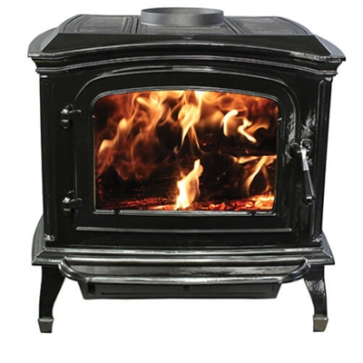 CAST IRON WOODEN STOVE
