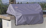 HEAVY DUTY VINYL OUTDOOR GRILL COVER
