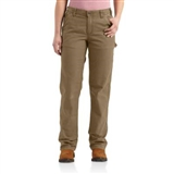 WOMENS CRAWFORD WORK PANTS