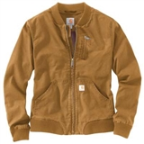 WOMEN'S CRAWFORD BOMBER JACKETS
