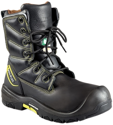 "MEN'S 8"" THOR SAFETY WORK BOOTS"