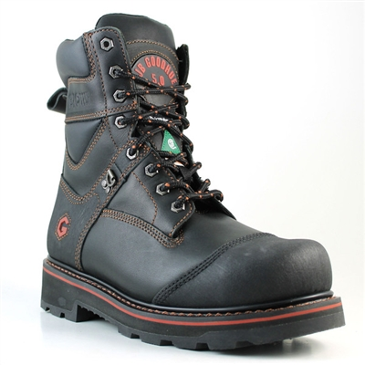 "BIONIC MEN'S 8"" WORK BOOT"