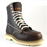 "FARM2 MEN'S 8"" WORK BOOT"