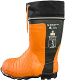 MEN'S HIGH PRESSURE WATER JET SAFETY BOOTS