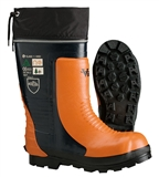 MEN'S BUSCHWHACKER LUG SOLE CHAINSAW SAFETY BOOTS