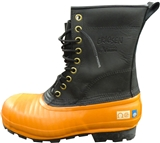 MEN'S ERICSEN FOREST RUBBER SAFETY BOOTS
