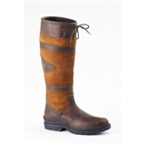 OVATION LADIES DUNCAN COUNTRY BOOT SIZE 8