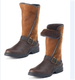 WOMEN'S BLAIR COUNTRY EQUINE BOOTS
