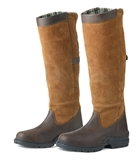 WOMEN'S AINSLE COUNTRY EQUINE BOOTS