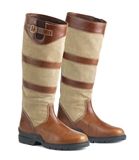 WOMEN'S CORA COUNTRY EQUINE BOOTS