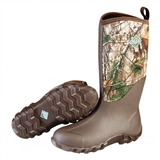 REALTREE MUCK CHORE BOOTS