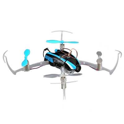 NANO QX QUADCOPTER DRONE WITH CAMERA