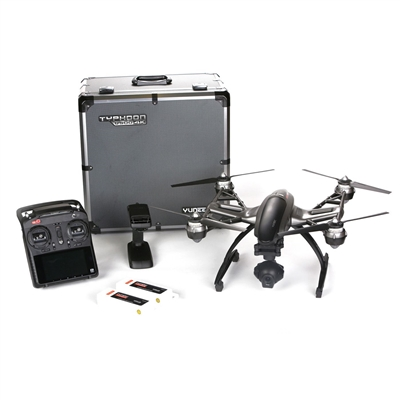 Typhoon 4K QUADCOPTER WITH CAMERA & CARRYING CASE