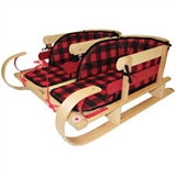 GRIZZLY DUAL SLEIGH