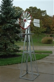 WINDMILL BACKYARD