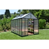 8' X 16' GLORY GREENHOUSE