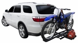 STEEL MOTORCYCLE CARRIER