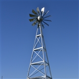 16' AERATION WINDMILL SYSTEM