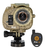 SPYPOINT 5MP CAMO ACTION CAMERA