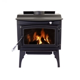 Pleasant Hearth Medium Stove