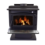 LARGE WOOD STOVE PEDESTAL BASE