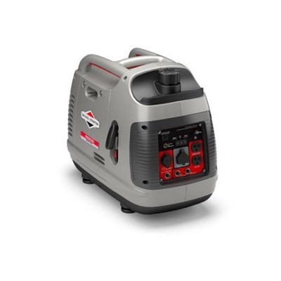 BRIGGS & STRATTON 2200W INVERTER PORTABLE GENERATOR
