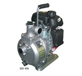 "Koshin 1.5"" Centrifugal Water Pump"