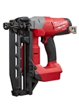 M18 FUEL™ 18 Volt Lithium-Ion Brushless Cordless 16ga Straight Finish Nailer - Tool Only