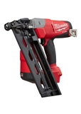 M18 FUEL™ 18 Volt Lithium-Ion Brushless Cordless 16ga Angled Finish Nailer - Tool Only