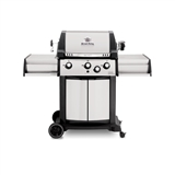 BROIL KING SIGNET 70 NATURAL GAS BBQ