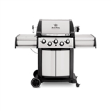 BROIL KING SIGNET 90 NATURAL GAS  BBQ