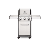 BROIL KING BARON S320 NATURAL GAS  BBQ