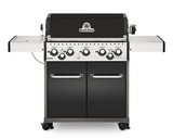 BROIL KING BARON 590 NATURAL GAS  BBQ