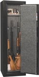 LIBERTY REVOLUTION BLACK 12 GUN SAFE