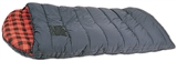 SLEEPING BAG FRONTIER 9LBS-25C