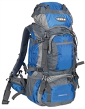 BACKPACK FORRESTER 55L ROYAL