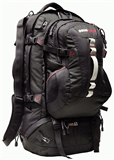 BACKPACK TRIP TRAVEL PACK 3IN1