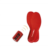 THERMACELL HEATED INSOLES - XL