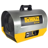 DEWALT Forced Air Electric Heater