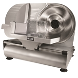 Weston 61-0901-W Food Slicer HD 9 CE Approved