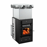 HEATMAX II WOOD FURNACE