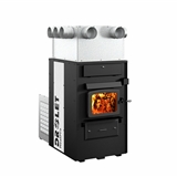 HEATPRO WOOD FURNACE