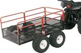 YUTRAX X4 OFF-ROAD TRAILER