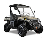 UTILITY VECHICLE 4 X 4 450CC